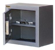 Оружейный сейф (шкаф) OLDI №11