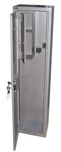 Оружейный сейф (шкаф) OLDI №5