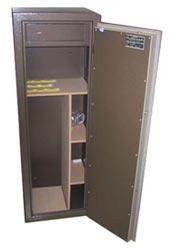 Оружейный сейф (шкаф) AIKO AFRIKA11