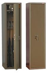 Оружейный сейф (шкаф) VALBERG Арсенал