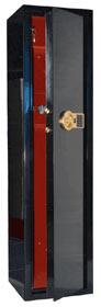 Оружейный сейф (шкаф) VALBERG АрсеналЕLGOLD