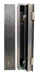 Оружейный сейф (шкаф) ССМ БТ-30Д