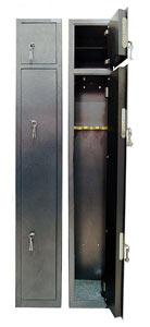 Оружейный сейф (шкаф) ССМ БТ30Г