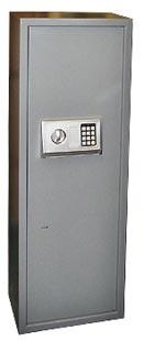 Оружейный сейф (шкаф) ССМ ОШЭ-2С
