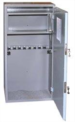 Оружейный сейф (шкаф) ССМ ОШ-10АКМ