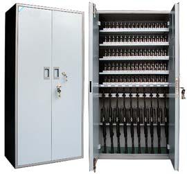 Оружейный сейф (шкаф) ССМ ОШ-10АКМ-80ПМ
