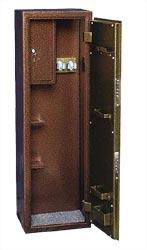 Оружейный сейф (шкаф) ССМ ОШ-2С
