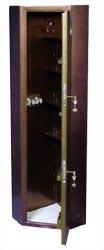 Оружейный сейф (шкаф) ССМ ОШ-3У