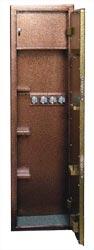 Оружейный сейф (шкаф) ССМ ОШ-4