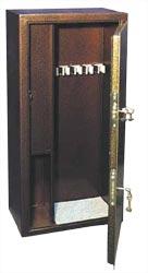 Оружейный сейф (шкаф) ССМ ОШ-5АКМ