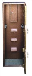 Оружейный сейф (шкаф) ССМ ОШ-6
