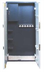 Оружейный сейф (шкаф) ССМ ОШ-6П