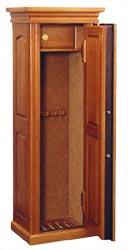 Оружейный сейф (шкаф) ССМ ОШЭЛ-535К