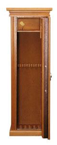 Оружейный сейф (шкаф) ССМ ОШЭЛ-535