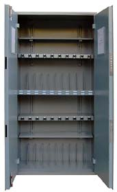 Оружейный сейф (шкаф) ССМ ОШУ-20