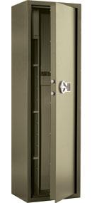 Оружейный сейф (шкаф) VALBERG СафариEL