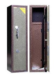 Оружейный сейф (шкаф) ТОРЕКС ШО-3М