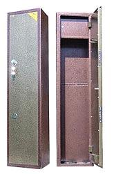 Оружейный сейф (шкаф) ТОРЕКС ШО-4