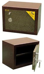 Оружейный сейф (шкаф) ТОРЕКС СП-3