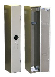 Оружейный сейф (шкаф) AIKO WF110