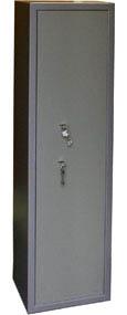 Оружейный сейф (шкаф) VALBERG Заслон